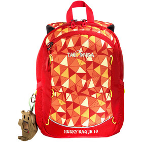 Tatonka Husky 10 Backpack Kinder red